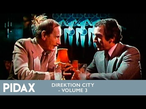 Pidax  Direktion City, Vol. 3 1980  1982, TVSerie