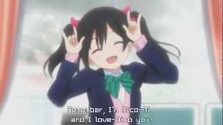 Nico Nico Ni loves you :3