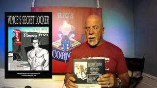 VINCES SECRET LOCKER, VINCE GIRONDA Guru of Bodybuilding
