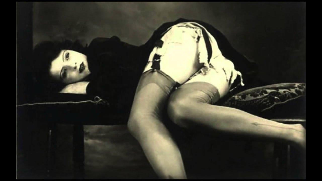 1920s women risque - 3 part 9