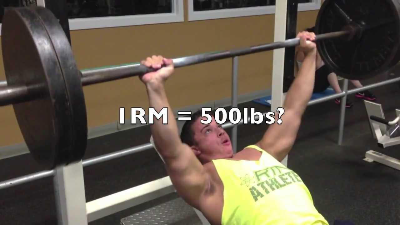Wendler's 5 / 3 / 1 Split - Power-Bodybuilding - YouTube
