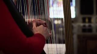 Froberger : Tombeau fait à paris sur la mort de M. Blancheroche - Clara Izambert-Jarry / harpe, harp