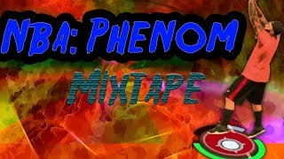 ROBLOX NBA PHENOM MIXTAPE