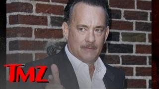 Tom Hanks Legally Irresistible!   TMZ