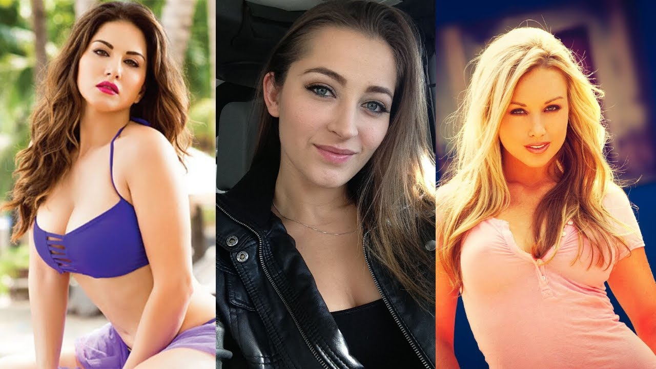Top 10 Most Beautiful Adult Movie Actress  Most Beautiful -7600