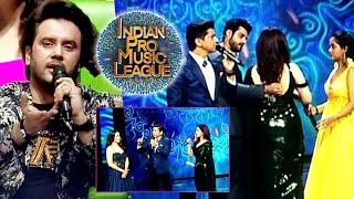 Indian Pro Music League: Heated Argument Between Shaan-Javed Ali & Akriti; Sajid Supports Shaan