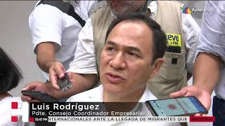 Siguen los escandalosos casos de corrupción de Arturo Núñez