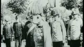 World War I: Web Of Alliances 3/4