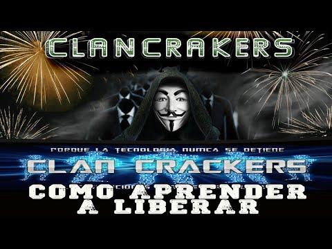Foro Clancrackers como aprender a liberar celulares y cajas unlock