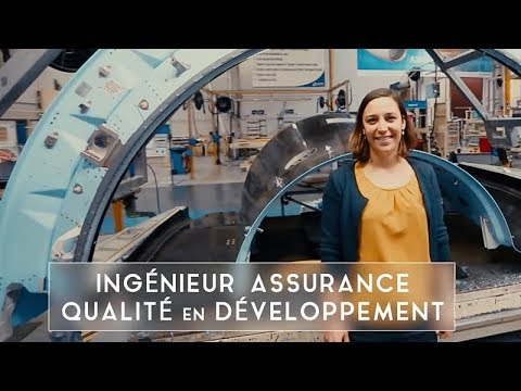 Carole, ingénieur assurance qualité en développement