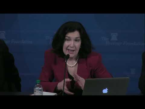 US-Europe Cooperation and The China Challenge