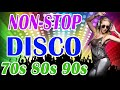 Best of Disco 80s Remix - Golden Hits Disco Dance Songs 70s 80s 90s Legend - Disco Music Mix Nonstop