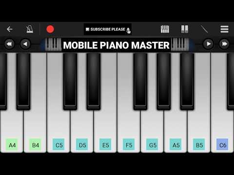 RHTDM Movie Theme Piano(Flute Plugin)|Piano Keyboard|Piano Lessons|Piano Music|learn piano Online