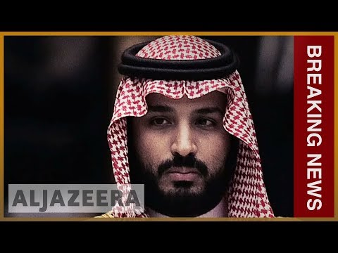 🇸🇦 Analysis: Saudi Arabia puts Jamal Khashoggi murder suspects on trial | Al Jazeera English