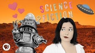 The Evolution of Science Fiction (Feat. Lindsay Ellis) | It