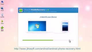 Samsung Galaxy J Data Recovery- Recover Data from Samsung Galaxy J2/J3/J5/J7