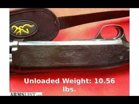 Browning BPS Stalker 12-gauge Shotgun