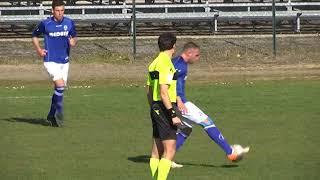 Serie D - Gavorrano-Sangiovannese 2-0