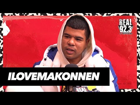 ILoveMakonnen Talks Relationship w/ Lil Peep, OVO/Drake Issues, Publicly Coming Out & More