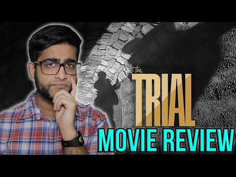 The Trial (1962) - Movie Review
