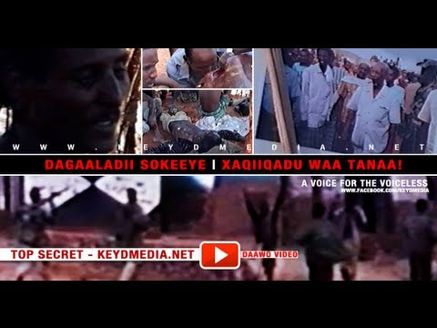 Shedding Light on the Truth of the Somali Civil War - A Documentary Film by Ali Said Hasan