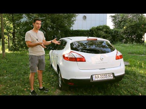 Renault Megane 3. Почему люди покупают РЫНО?