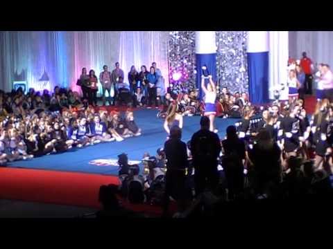 Countdown to NCA Awards 2014 Small Novice