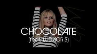 Kylie Minogue - Chocolate (feat. Ludacris)