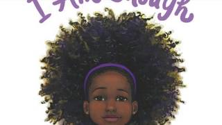 Story Time for Kids with POWER ASC | I Am Enough | Children's Book Read Aloud