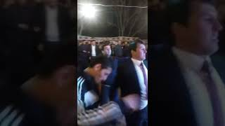 Рузи хурсандии Рамазони Саймухтор дар шахраки савхоз КАШАР