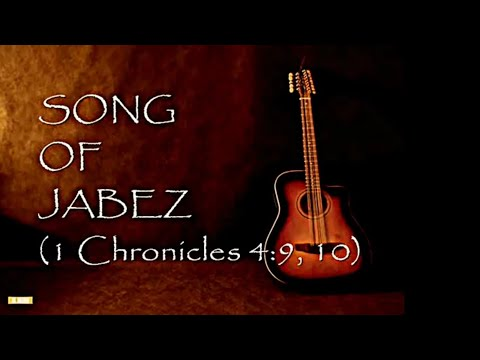 Song of Jabez with lyrics by According to John (Songs 4 Worship: We Exalt You Album)