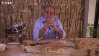 Learn How to Make Fresh Homemade Pasta with Gennaro Contaldo | Citalia