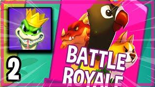 Snake Rivals - Battle Royale w węża!