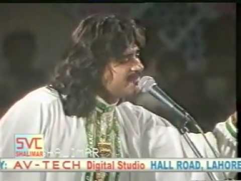 Bol Mitti De Bawiya by Arif Lohar -Junaid Akram's Favroute song
