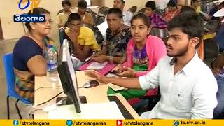 TS EAMCET Counselling | 2018 Starts From Today  | 2018 Rank Wise