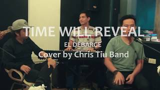 TIME WILL REVEAL cover with Chris Tiu & Moymoy