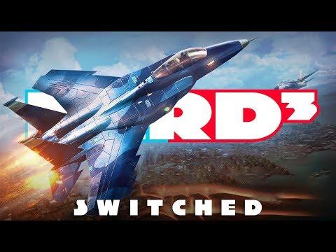 Sky Gamblers: Afterburner - Nerd³ Switched