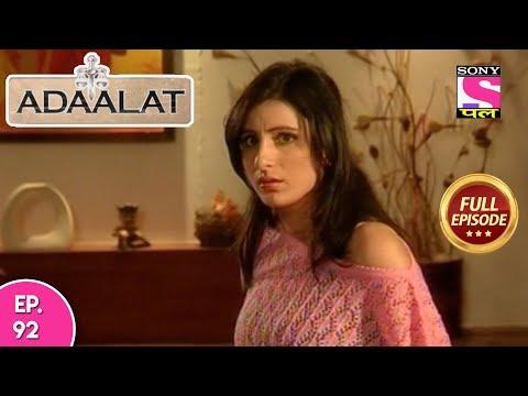 Adaalat - Full Episode  92 - 08th  April, 2018