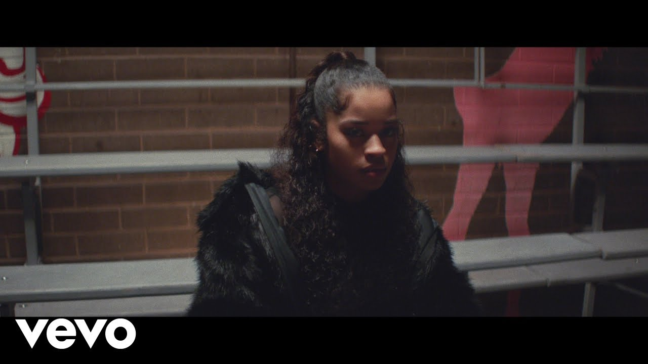 Ella Mai - Shot Clock #1