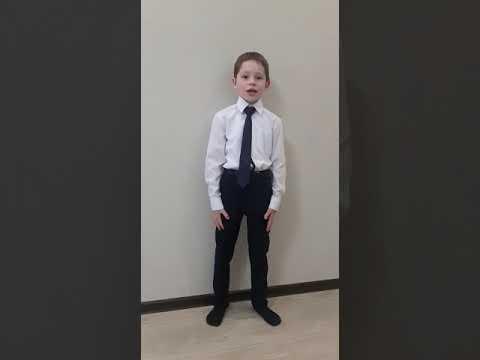 Валеев Эмиль Дамирович, 7 лет