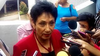 Trasfondo en caso Cendis es político: Lupita Rodríguez