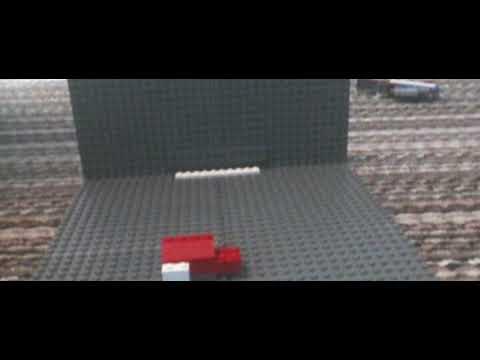 How to bild a lego robot