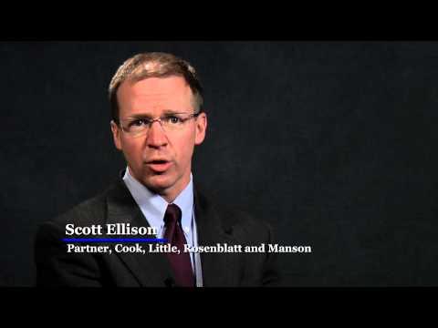 Scott Ellison - BIA Makes Opinions Matter
