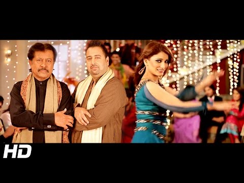 LA LAI TE MUNDRI - DJ CHINO FT. ATTA ULLAH KHAN ESAKHELVI - OFFICIAL VIDEO - ATTAULLAH KHAN