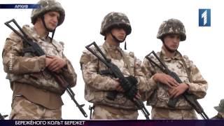 В Украине могут легализировать покупку оружия(, 2014-09-23T18:30:50.000Z)