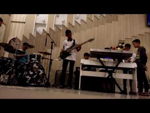 GPDI Bukit Sion Rantepao Music