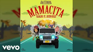 Alkaline, Justin Quiles, DJ Frass - Mamacita (Official Audio) thumbnail
