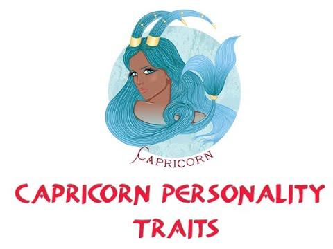 Capricorn Personality Traits [2018 Edition]   Boldsky