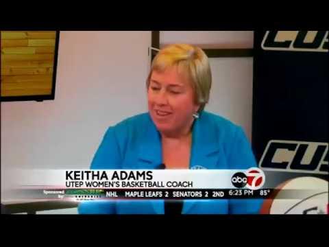 Women's C-USA Media Day