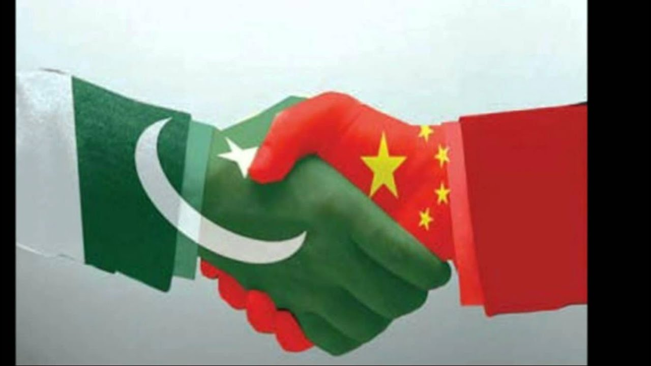 Image result for Pak china friendship